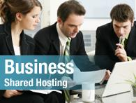 Business Shared Hosting
